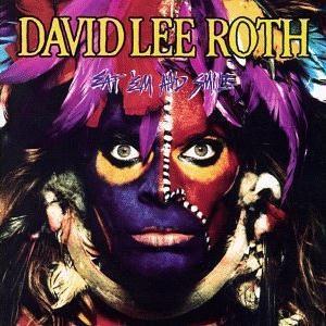 David Lee Roth, Shy Boy, Guitar Tab
