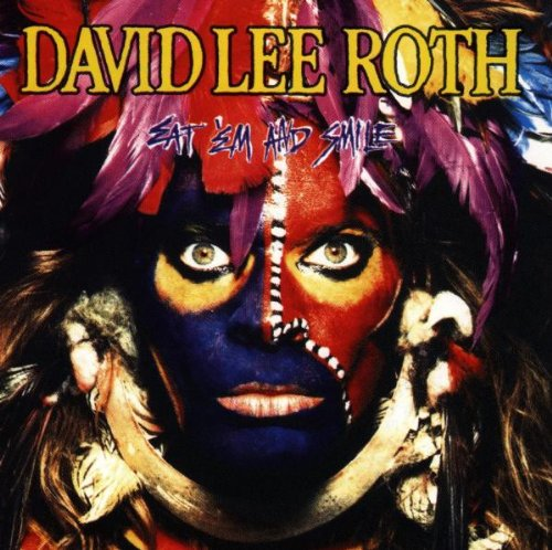 Easily Download David Lee Roth Printable PDF piano music notes, guitar tabs for Piano, Vocal & Guitar (Right-Hand Melody). Transpose or transcribe this score in no time - Learn how to play song progression.