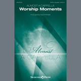 Download David S. Winkler 'Almost A Cappella' Printable PDF 13-page score for A Cappella / arranged SATB Choir SKU: 407595.