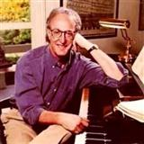 Download David Shire 'Farewell, My Lovely (Marlowe's Theme)' Printable PDF 3-page score for Film/TV / arranged Piano Solo SKU: 111851.