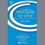 Download David Stocker 'Wind Sprite/No Wind' Printable PDF 14-page score for Concert / arranged SSA Choir SKU: 69716.