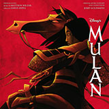 Download David Zippel 'I'll Make A Man Out Of You (from Mulan)' Printable PDF 7-page score for Children / arranged Piano, Vocal & Guitar (Right-Hand Melody) SKU: 56746.