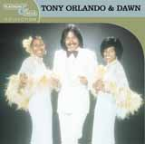 Download Dawn featuring Tony Orlando 'Tie A Yellow Ribbon Round The Ole Oak Tree' Printable PDF 1-page score for Country / arranged Violin Solo SKU: 191356.