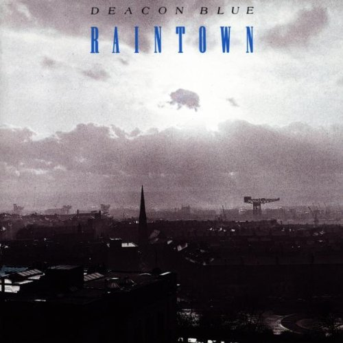 Deacon Blue, Dignity, Piano, Vocal & Guitar (Right-Hand Melody)