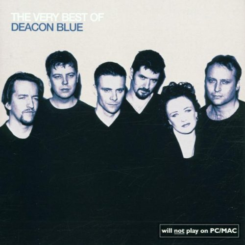 Deacon Blue, When Will You (Make My Telephone Ring), Piano, Vocal & Guitar (Right-Hand Melody)