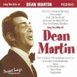 Download or print Dean Martin I Feel A Song Comin' On Sheet Music Printable PDF 6-page score for Standards / arranged Piano, Vocal & Guitar (Right-Hand Melody) SKU: 29099.