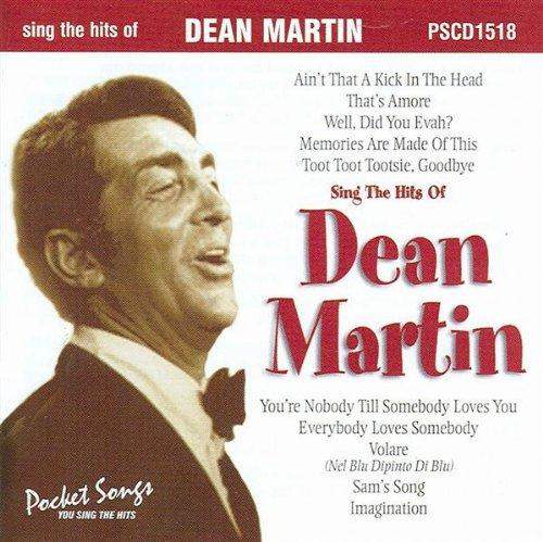 Easily Download Dean Martin Printable PDF piano music notes, guitar tabs for Piano, Vocal & Guitar (Right-Hand Melody). Transpose or transcribe this score in no time - Learn how to play song progression.