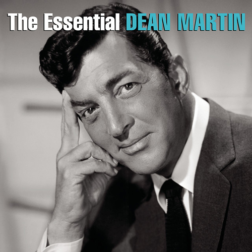 Easily Download Dean Martin Printable PDF piano music notes, guitar tabs for Super Easy Piano. Transpose or transcribe this score in no time - Learn how to play song progression.