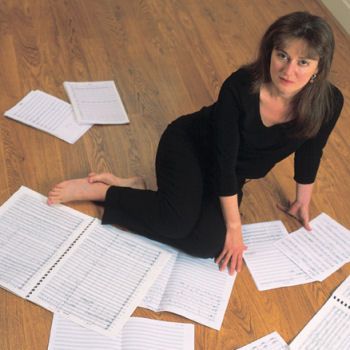 Debbie Wiseman, Travels With Uncle Sam (Theme From Stephen Fry In America), Piano Solo