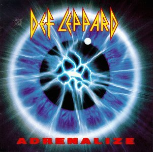 Easily Download Def Leppard Printable PDF piano music notes, guitar tabs for Piano, Vocal & Guitar (Right-Hand Melody). Transpose or transcribe this score in no time - Learn how to play song progression.