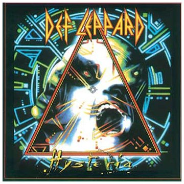 Easily Download Def Leppard Printable PDF piano music notes, guitar tabs for Guitar Chords/Lyrics. Transpose or transcribe this score in no time - Learn how to play song progression.