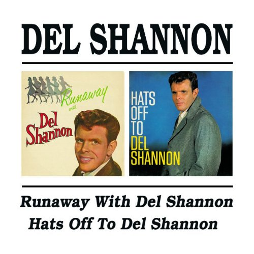 Easily Download Del Shannon Printable PDF piano music notes, guitar tabs for Keyboard Transcription. Transpose or transcribe this score in no time - Learn how to play song progression.