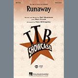 Download Del Shannon 'Runaway (arr. Alan Billingsley)' Printable PDF 11-page score for Pop / arranged TBB Choir SKU: 437222.