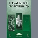 Download Dennis Allen 'I Heard the Bells on Christmas Day - Viola' Printable PDF 3-page score for Christmas / arranged Choir Instrumental Pak SKU: 328093.