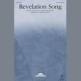 Download Dennis Allen 'Revelation Song' Printable PDF 10-page score for Sacred / arranged SATB Choir SKU: 79986.