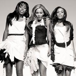 Download Destiny's Child 'Independent Women Part I (from Charlie's Angels)' Printable PDF 12-page score for Pop / arranged Easy Piano SKU: 27613.