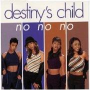Destiny's Child, No, No, No Part 1, Piano, Vocal & Guitar