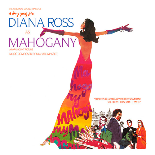 Easily Download Diana Ross Printable PDF piano music notes, guitar tabs for Viola Solo. Transpose or transcribe this score in no time - Learn how to play song progression.