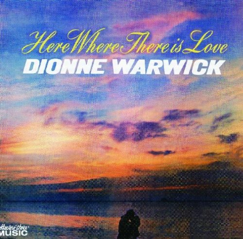 Easily Download Dionne Warwick Printable PDF piano music notes, guitar tabs for Trombone Solo. Transpose or transcribe this score in no time - Learn how to play song progression.
