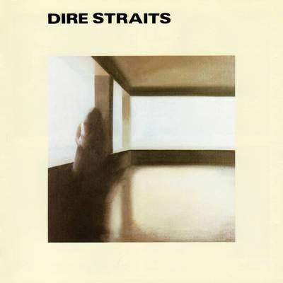 Dire Straits, Setting Me Up, Piano, Vocal & Guitar (Right-Hand Melody)