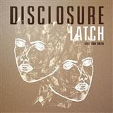 Download or print Disclosure Latch (feat. Sam Smith) Sheet Music Printable PDF 3-page score for Pop / arranged Ukulele SKU: 160714.