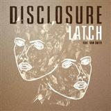 Download Disclosure 'Latch (feat. Sam Smith)' Printable PDF 4-page score for Pop / arranged Piano Solo SKU: 162559.