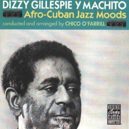 Dizzy Gillespie, A Night In Tunisia, Piano Solo