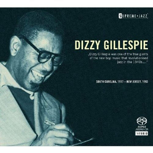 Easily Download Dizzy Gillespie Printable PDF piano music notes, guitar tabs for Real Book – Melody & Chords – Bass Clef Instruments. Transpose or transcribe this score in no time - Learn how to play song progression.