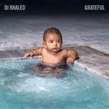 Download DJ Khaled 'Wild Thoughts (featuring Rihanna and Bryson Tiller)' Printable PDF 3-page score for Pop / arranged Ukulele SKU: 125276.