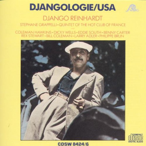Easily Download Django Reinhardt Printable PDF piano music notes, guitar tabs for Guitar Tab. Transpose or transcribe this score in no time - Learn how to play song progression.