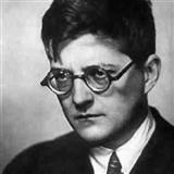 Download or print Dmitri Shostakovich String Quartet No. 8 Sheet Music Printable PDF 5-page score for Classical / arranged Piano Solo SKU: 117260.