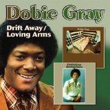 Download or print Dobie Gray Drift Away Sheet Music Printable PDF 6-page score for Rock / arranged Big Note Piano SKU: 31143.