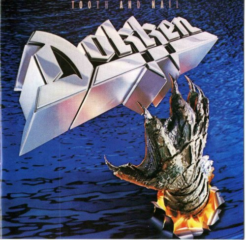 Easily Download Dokken Printable PDF piano music notes, guitar tabs for Guitar Tab. Transpose or transcribe this score in no time - Learn how to play song progression.