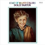 Download or print Dolly Parton Coat Of Many Colors Sheet Music Printable PDF 3-page score for Country / arranged Guitar Chords/Lyrics SKU: 101331.