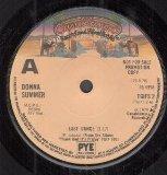 Download Donna Summer 'Last Dance' Printable PDF 2-page score for Film/TV / arranged Lead Sheet / Fake Book SKU: 173102.