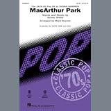 Download Donna Summer 'MacArthur Park (arr. Mark Brymer)' Printable PDF 13-page score for Pop / arranged SSA Choir SKU: 413398.