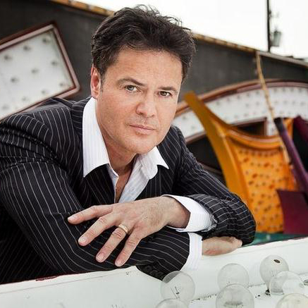 Easily Download Donny Osmond Printable PDF piano music notes, guitar tabs for Lead Sheet / Fake Book. Transpose or transcribe this score in no time - Learn how to play song progression.