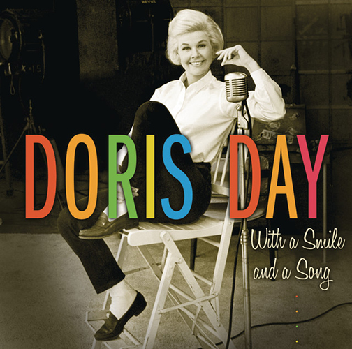 Easily Download Doris Day Printable PDF piano music notes, guitar tabs for Alto Sax Solo. Transpose or transcribe this score in no time - Learn how to play song progression.