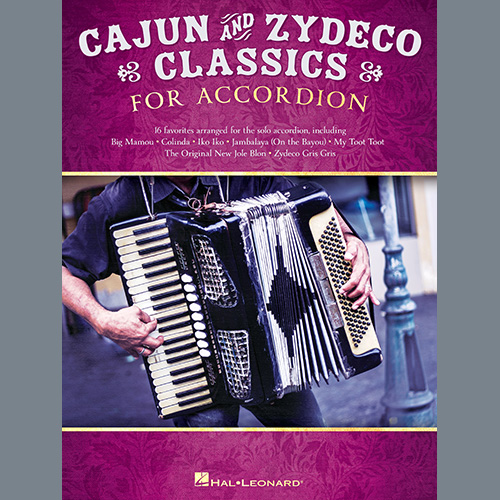 Easily Download Doug Kershaw Printable PDF piano music notes, guitar tabs for Accordion. Transpose or transcribe this score in no time - Learn how to play song progression.