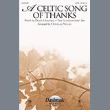 Download Douglas Nolan 'A Celtic Song of Thanks - Solo Cello' Printable PDF 2-page score for Sacred / arranged Choir Instrumental Pak SKU: 378816.