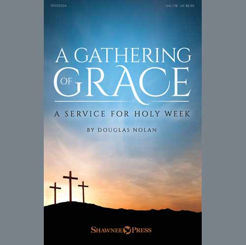 A Gathering of Grace - Pia