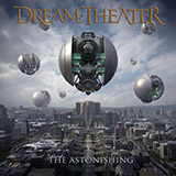 Download or print Dream Theater A New Beginning Sheet Music Printable PDF 10-page score for Rock / arranged Keyboard Transcription SKU: 174223.