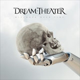 Download Dream Theater 'Paralyzed' Printable PDF 9-page score for Rock / arranged Guitar Tab SKU: 412457.