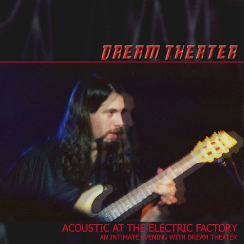 Dream Theater 'The Silent Man' 9-page score for Pop / arranged Guitar Tab SKU: 155207.