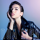 Download Dua Lipa 'Garden' Printable PDF 7-page score for Pop / arranged Piano, Vocal & Guitar (Right-Hand Melody) SKU: 412505.