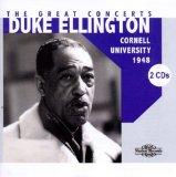 Download or print Duke Ellington Dancers In Love Sheet Music Printable PDF 6-page score for Jazz / arranged Piano Solo SKU: 18729.