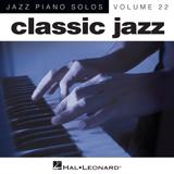 Download or print Duke Ellington Duke's Place (arr. Brent Edstrom) Sheet Music Printable PDF 4-page score for Jazz / arranged Piano Solo SKU: 85081.