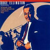 Download Duke Ellington 'In A Sentimental Mood' Printable PDF 2-page score for Jazz / arranged Guitar Ensemble SKU: 166652.