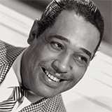 Download or print Duke Ellington Just A Settin' And A Rockin' Sheet Music Printable PDF 1-page score for Jazz / arranged Real Book – Melody, Lyrics & Chords – C Instruments SKU: 60916.