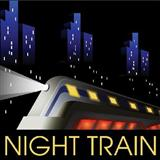 Download Jimmy Forrest 'Night Train' Printable PDF 3-page score for Jazz / arranged Piano Solo SKU: 17454.